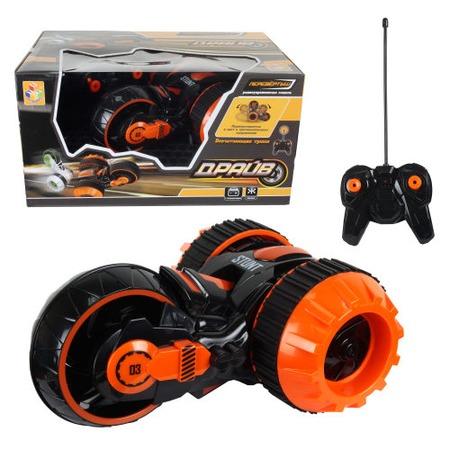 Купить Машинка на радиоуправлении 1 Toy Drive Stunt