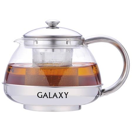 Купить Чайник заварочный Galaxy GL9351