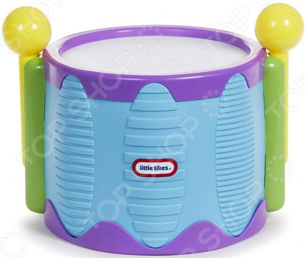Барабан для малыша Little Tikes с палочками