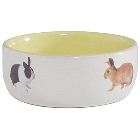 Купить Миска для кролика Beeztees 801651
