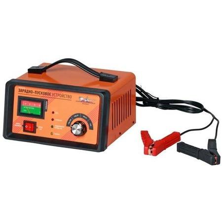 Купить Устройство зарядное автомобильное импульсное с амперметром Airline AJS-55-05