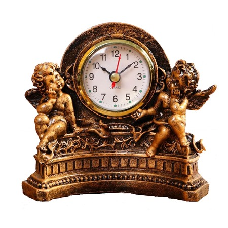 Купить Часы настольные «Ангелы»
