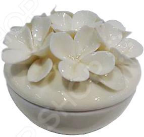 Шкатулка «Цветы»