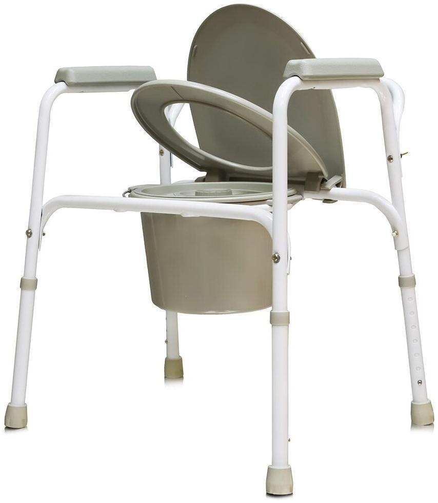 Кресло-туалет Amrus Enterprises AMCB6803