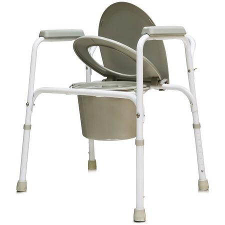 Купить Кресло-туалет Amrus Enterprises AMCB6803