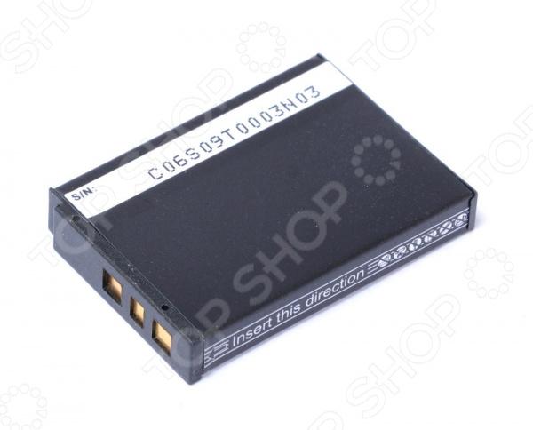 Аккумулятор для камеры Pitatel SEB-PV404 зарядное устройство для фотокамеры generic 10pcs lot klic7003 klic 7003 k7003 kodak easyshare m380 m381 m420 md81 v1003 v803 z950