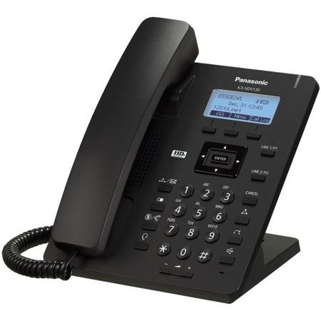 Купить IP-телефон Panasonic KX-HDV130RU