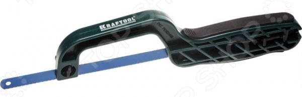 Ножовка-ручка по металлу Kraftool Kompakt 15723_z01