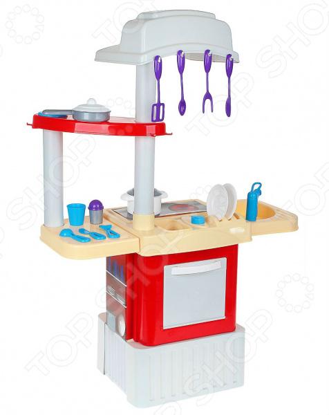 Кухня детская с аксессуарами Coloma Y Pastor Infinity basic №1