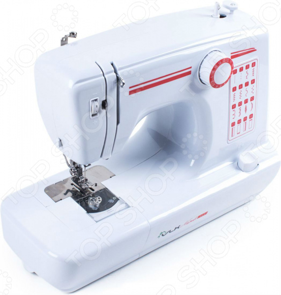 Швейная машина VLK Napoli 2600 швейная машина vlk napoli 2100 белый
