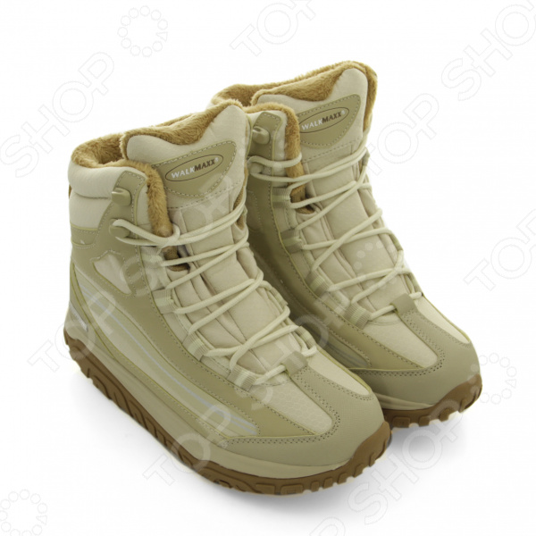 Ботинки Walkmaxx Outdoor Boots 2.0 walkmaxx fitness 2 0