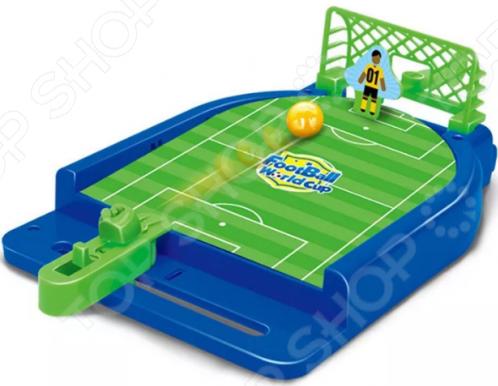 Игра настольная YueqiToys «Футбол»