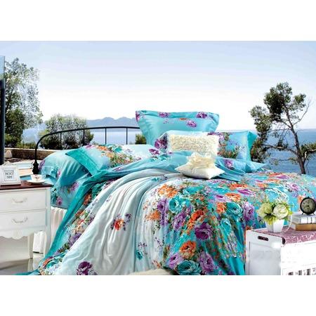 Купить Комплект постельного белья La Vanille 649. Семейный