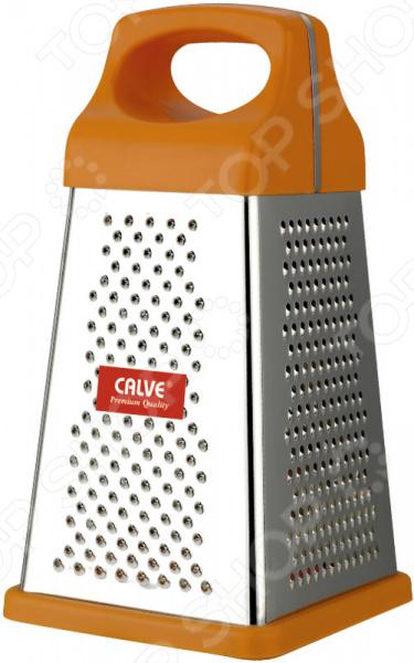 Терка четырехгранная Calve CL-4157