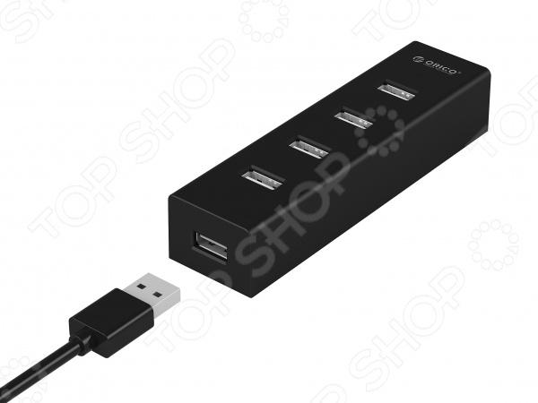 USB-хаб Orico USB2.0 HUB H4013-U2-03