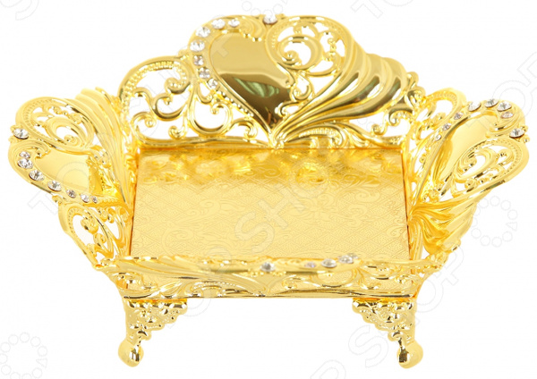 Ваза для десерта MARQUIS «Фамильные драгоценности»