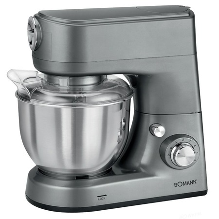 Купить Кухонный комбайн Bomann KM 1373