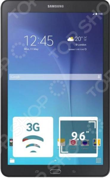 Планшет Samsung Galaxy Tab E SM-T561 планшет samsung galaxy tab e sm t561 sm t561nzkaser