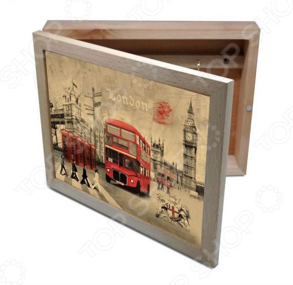 Ключница Gift'n'home «Лондон»