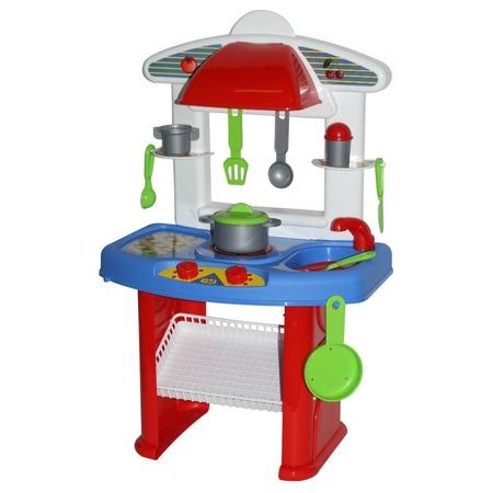 Купить Кухня детская с аксессуарами Coloma Y Pastor «Яна»