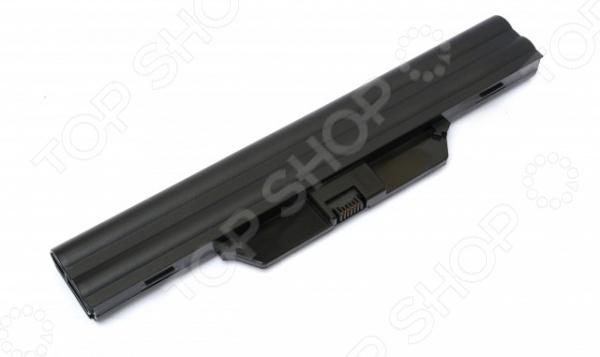 Аккумулятор для ноутбука Pitatel BT-465 для ноутбуков HP Compaq 6720/6730s/6820/550