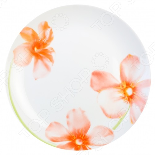 Тарелка десертная Luminarc Sweet Impression