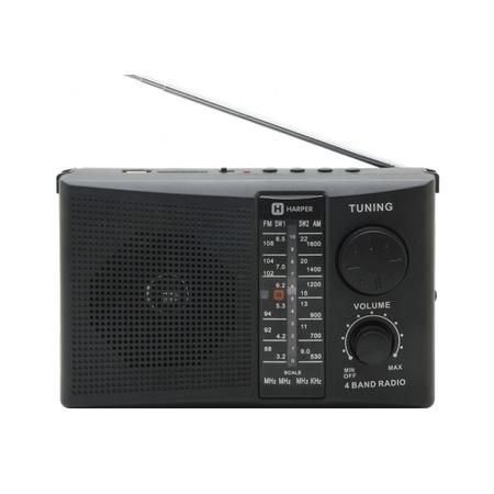 Купить Радиоприемник Harper HDRS-288