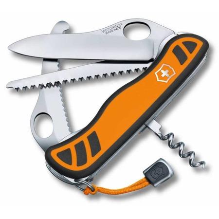 Купить Нож охотника Victorinox Hunter XT One Hand 0.8341.MC9