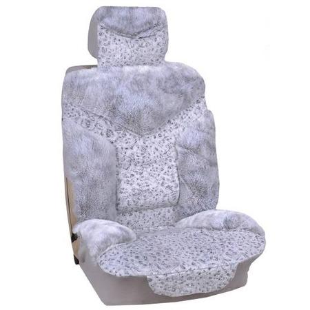 Купить Комплект чехлов на сиденья автомобиля SKYWAY Arctic 1049