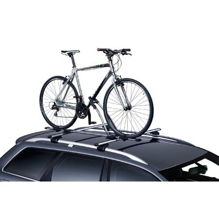 Купить Велобагажник на крышу Thule 532
