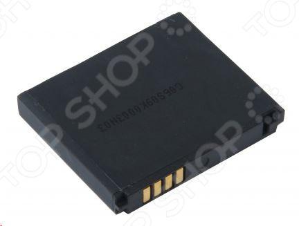 Аккумулятор для телефона Pitatel SEB-TP107 аккумулятор для телефона pitatel seb tp321