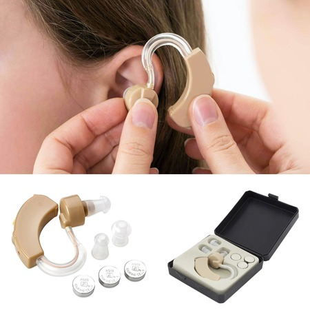 Купить Усилитель звука «Чудо-Слух ПРО»