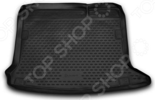 Коврик в багажник Element Renault Sandero / Sandero Stepway, 2014, хэтчбек