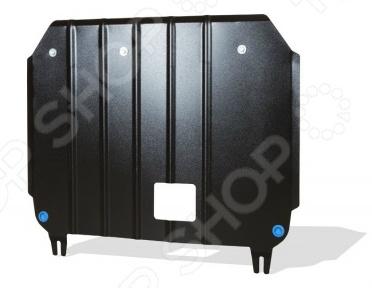 Комплект: защита картера и крепеж NLZ Hyundai Elantra 2015: 1,6/1,8 бензин МКПП/АКПП комплект защиты картера и крепеж eco toyota rav 4 2013 2 0 бензин мкпп акпп