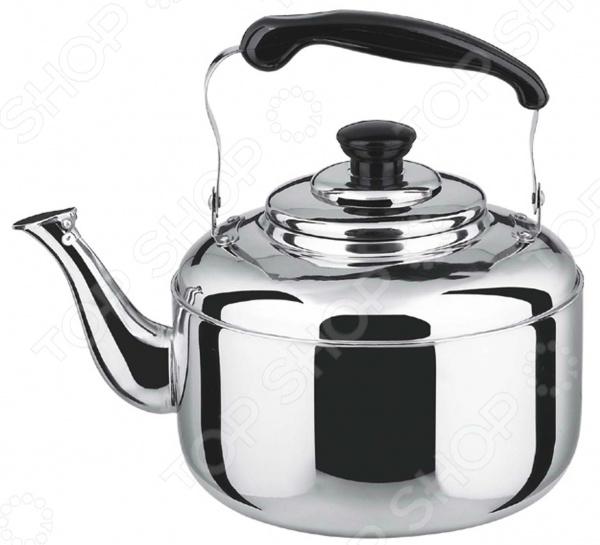 Чайник со свистком Bekker BK-S488