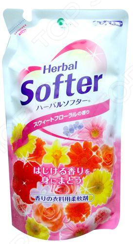Кондиционер для белья Mitsuei 060434 кондиционер для белья mitsuei с ароматом белых цветов 2 л