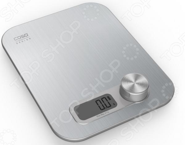 Весы кухонные CASO Kitchen Energy