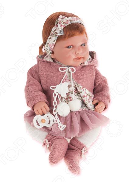 Кукла Munecas Antonio Juan «Саманта»