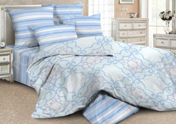 Zakazat.ru: Комплект постельного белья Guten Morgen «Сканди» 813. 2-спальный