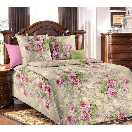Купить Комплект постельного белья Белиссимо «Позолота». 1,5-спальный