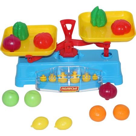 Купить Игровой набор для ребенка Cavallino «Весы»