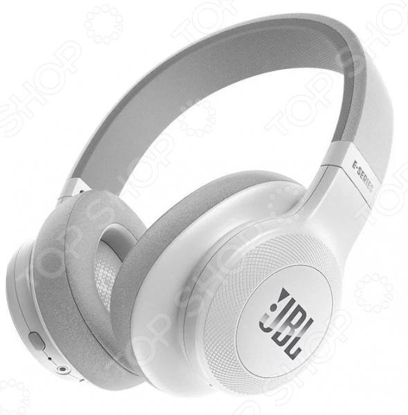 Bluetooth-гарнитура JBL E55BT