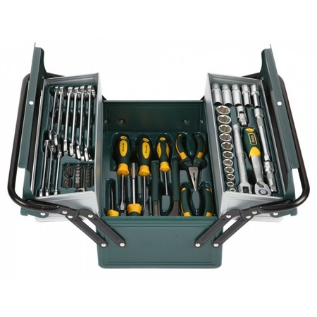 Купить Набор слесарно-монтажного инструмента Kraftool Industry 27978-H59