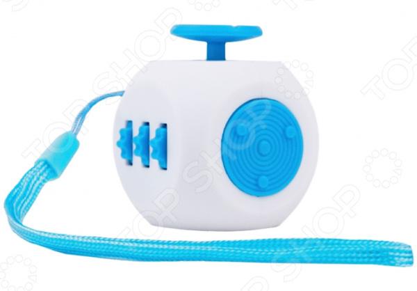 Игрушка-антистресс Fidget Cube 3.0 Air fidget cube игрушка антистресс полночь