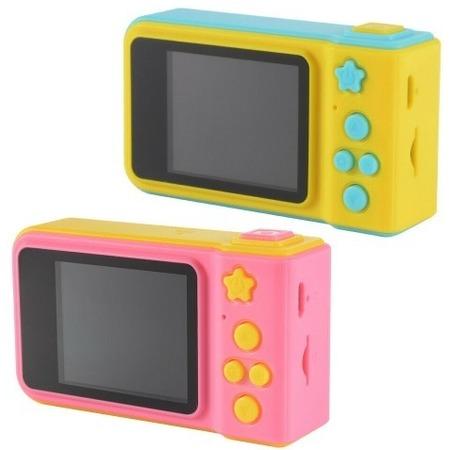 Купить Фотокамера цифровая HD детская водонепроницаемая