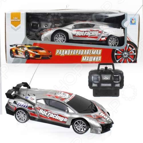 Машина на радиоуправлении 1 Toy «Спорт авто»