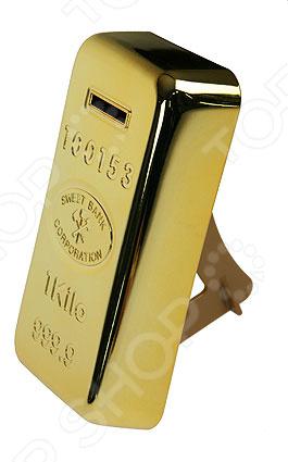 Копилка «Золотой слиток» 218402