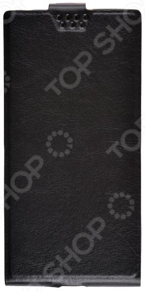 Чехол-флип skinBOX Sony Xperia XZ/Xperia XZ Dual msd6a628vx 8 xz