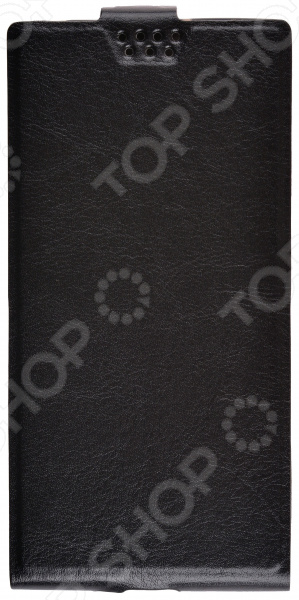 Чехол-флип skinBOX Sony Xperia XZ/Xperia XZ Dual магнитый кабель ainy для sony xperia z1 z2 z3 фиолетовый