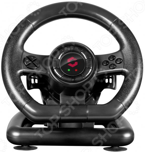 Руль Speedlink Bolt Racing Wheel для ПК